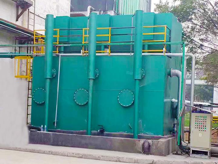 FA系列全自动净水器